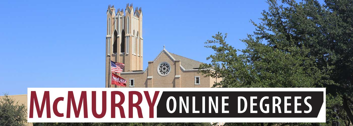 McMurry Online Degrees